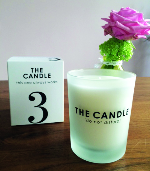 TheCandle3